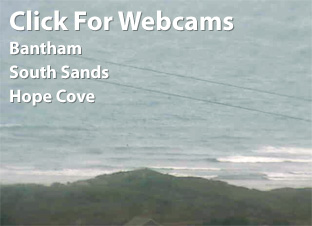 South Devon Webcams